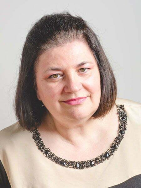 Doris Sošić