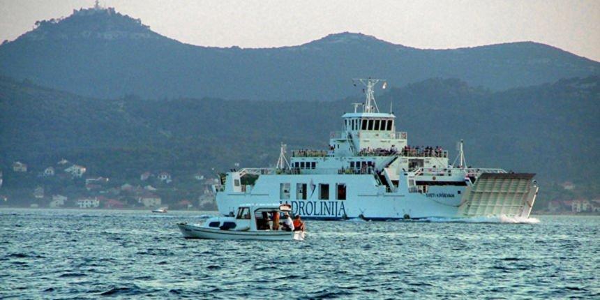 obalni promet