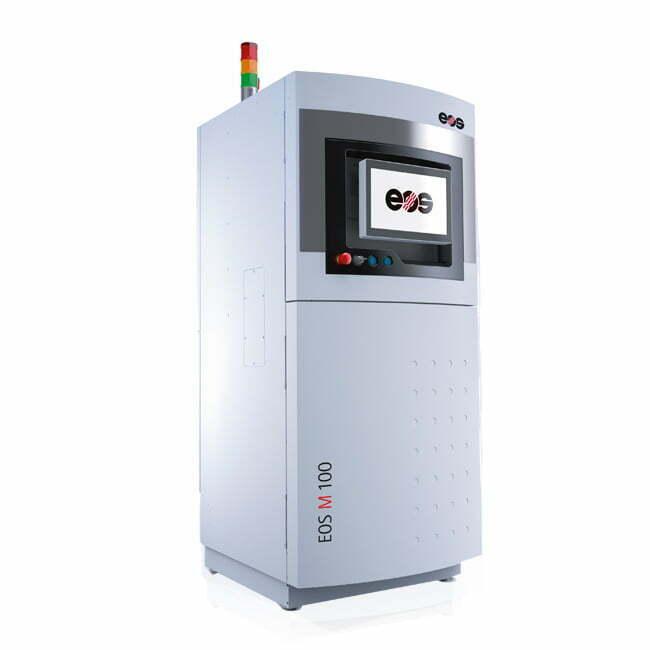 Oprema za aditivnu proizvodnju od metala u obliku praha - EOS M 100